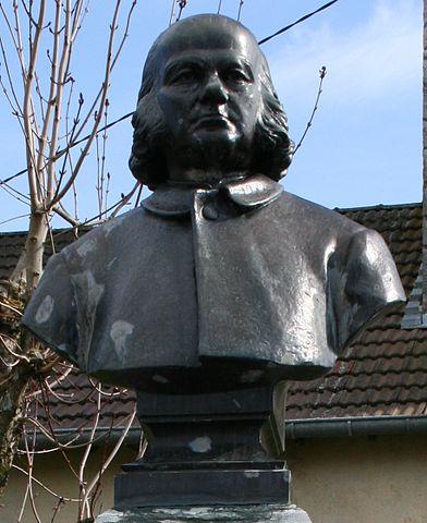 #02. Alphonse Voisin-Delacroix (1857 - 1878). French archeologist and Architect of Besançon.  License .