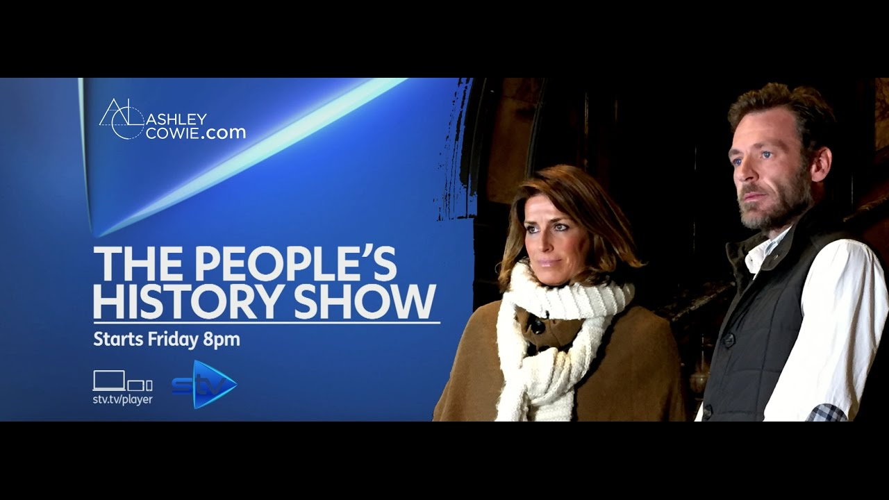 The People's History Show - Documenting Scotland's shared social history.