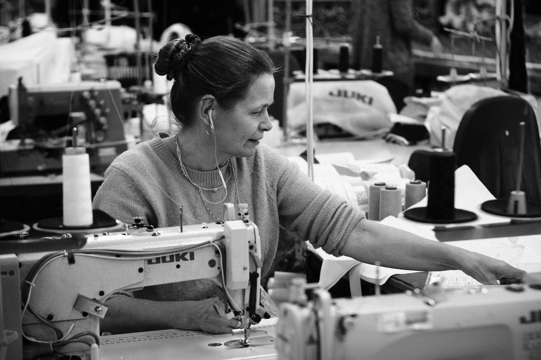 Fashion Enter Factory