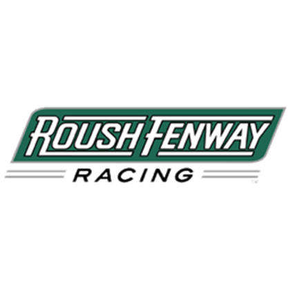 Roush Fenway Racing Logo