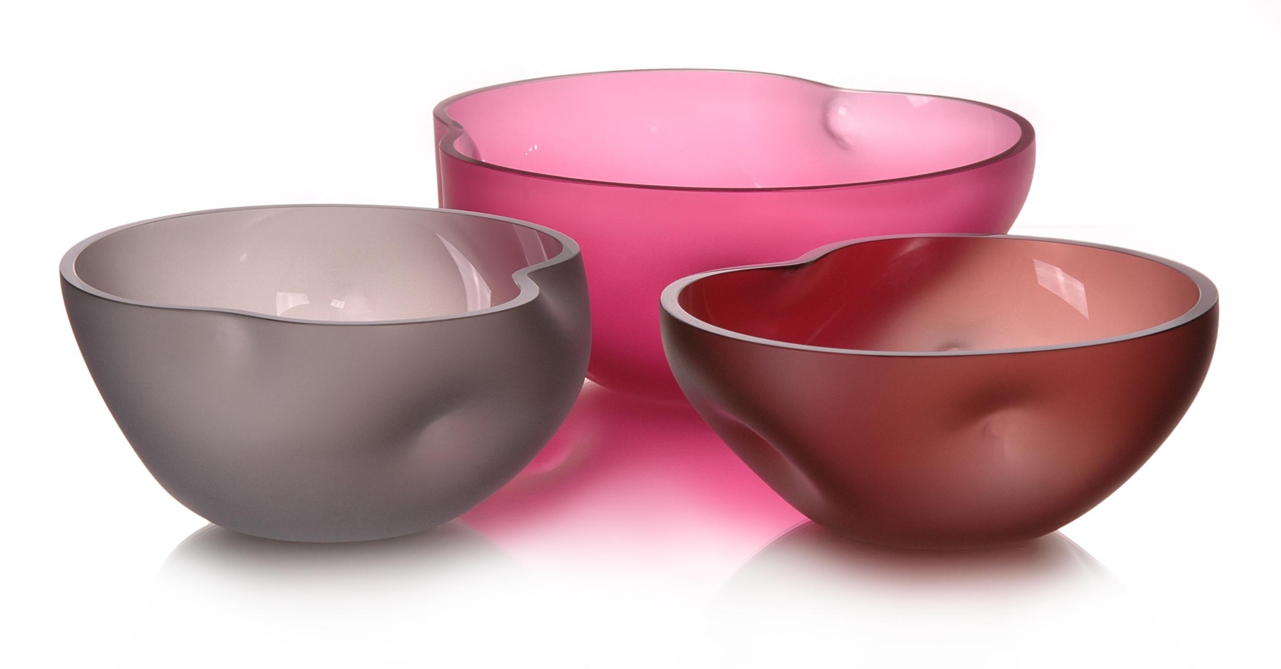 Groove bowls  valmistetaan tilauksesta