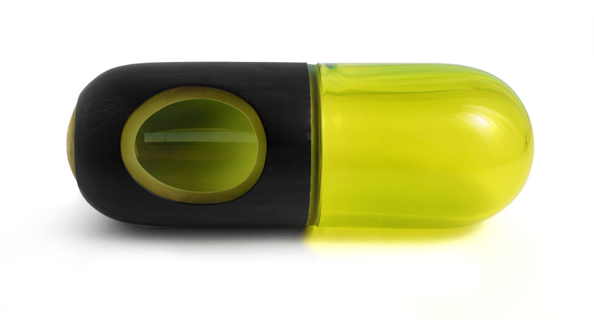 Pill Green 2012  25 cm  saatavilla