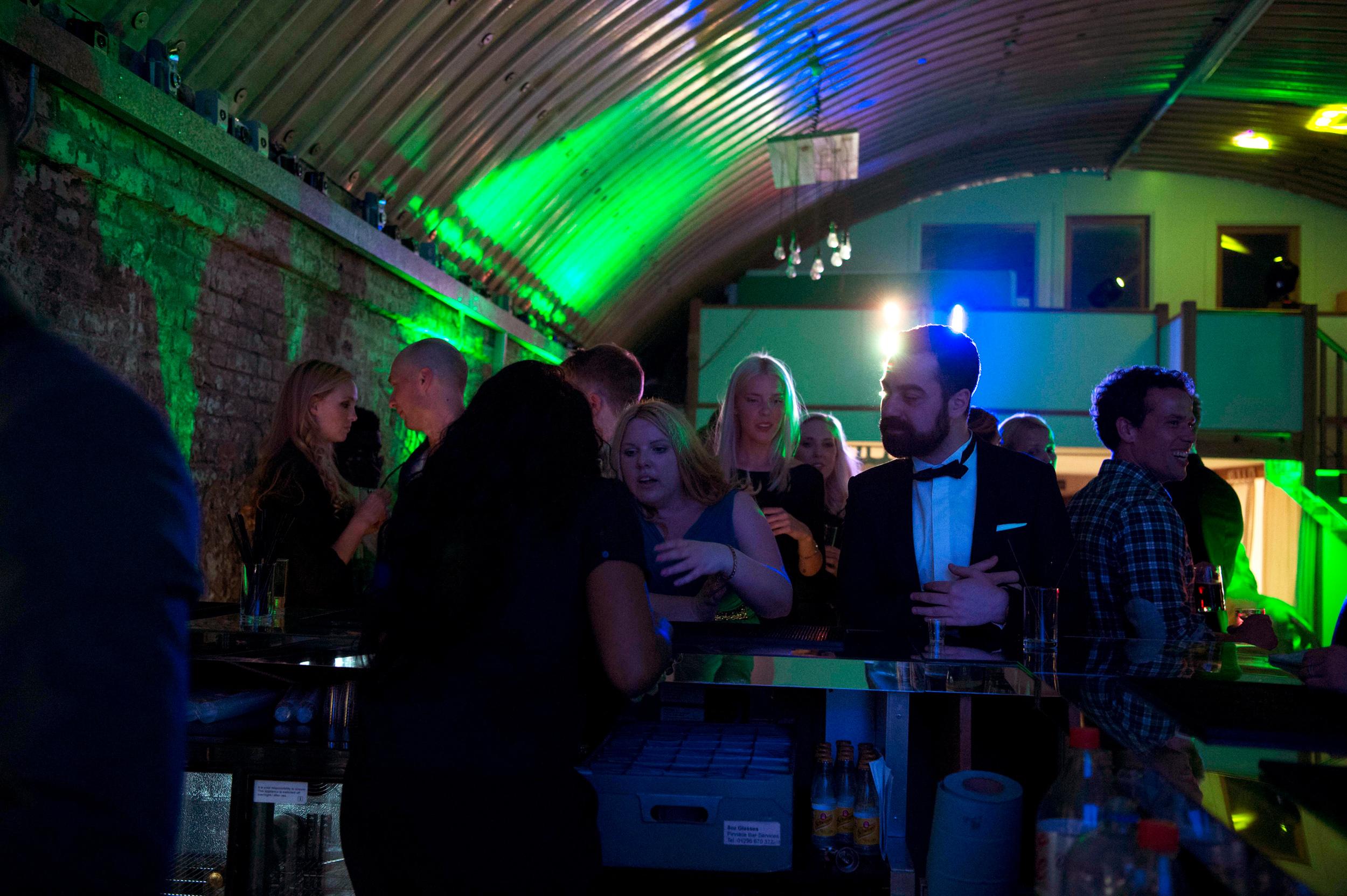 Hoxton Studio wedding venue