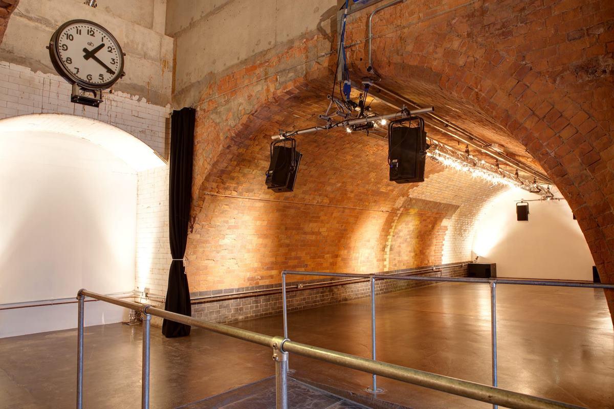 Shoreditch wedding venue