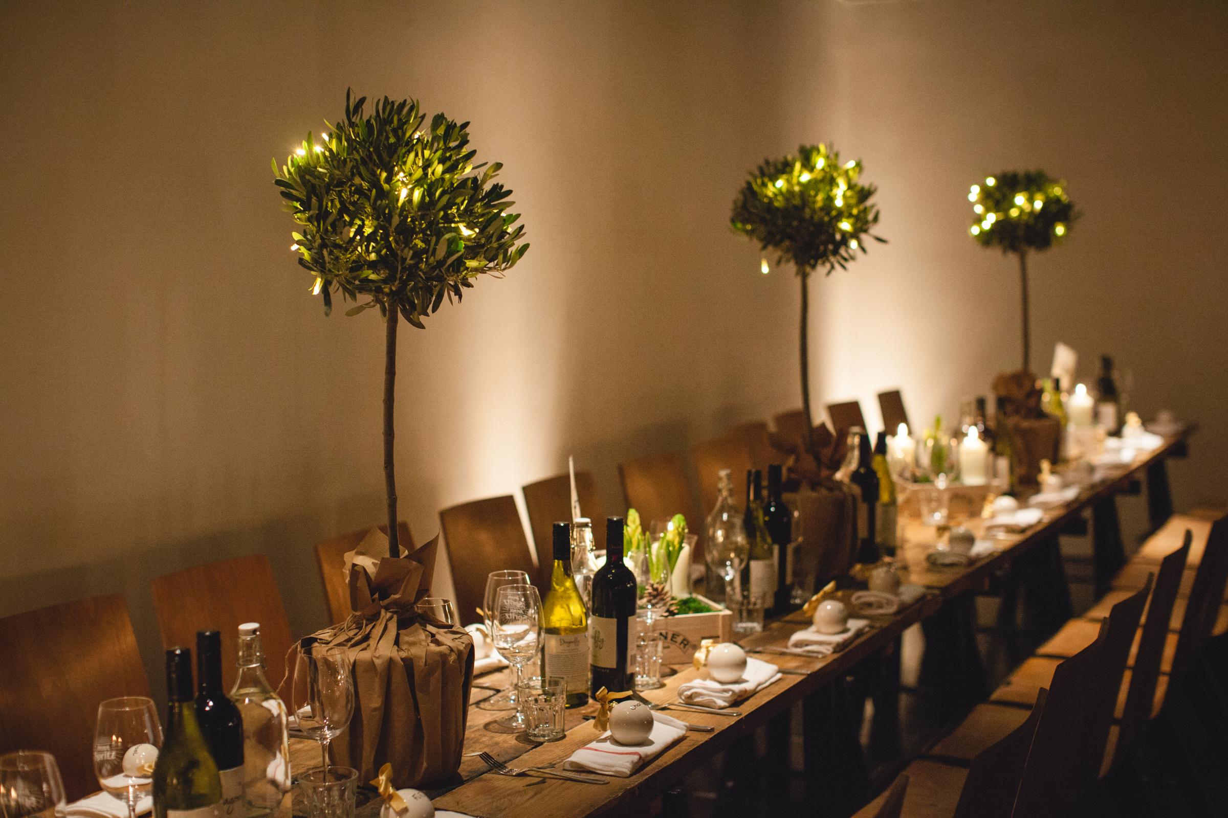 Central London wedding venue