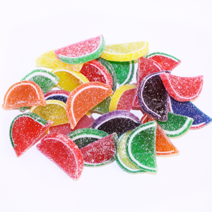 Regular Size Assorted Fruit Flavored Candies