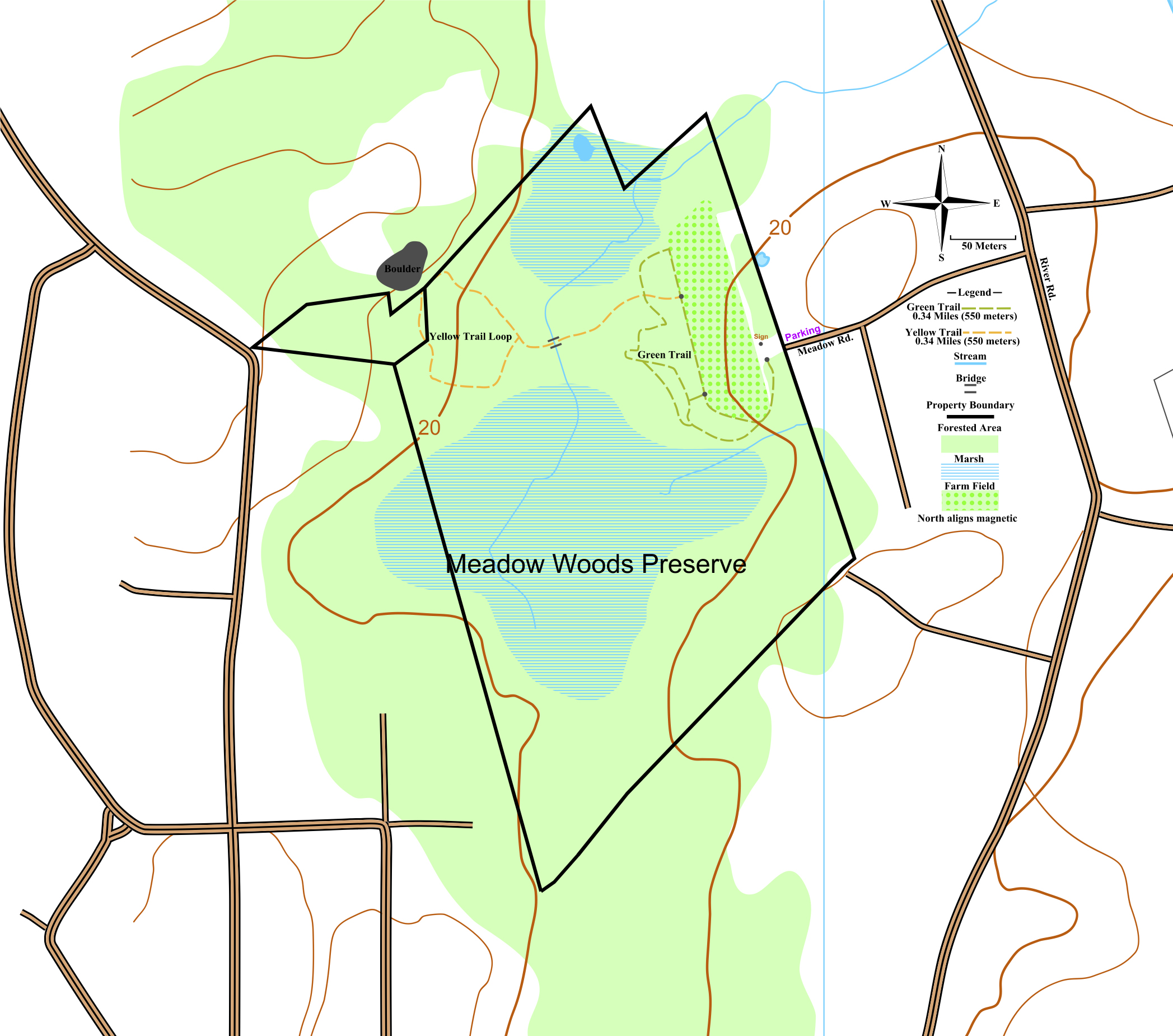 slt meadow woods preserve eagle scout map by alton jonesEAGLE SCOUT PROJECT, Presere Map Created by Alton Jones, Final, Received 2-7-2017 copy.jpg