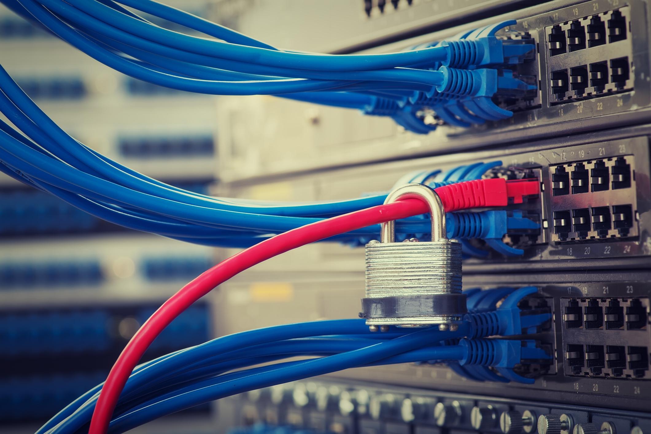 Secured Networks