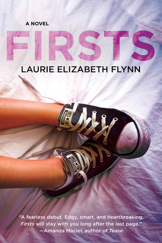 FIRSTS was, coincidentally, the first book I read in 2016. It was all at once hilarious, sexy, sad, and important. I loved its messages of sex positivity and valuing oneself.