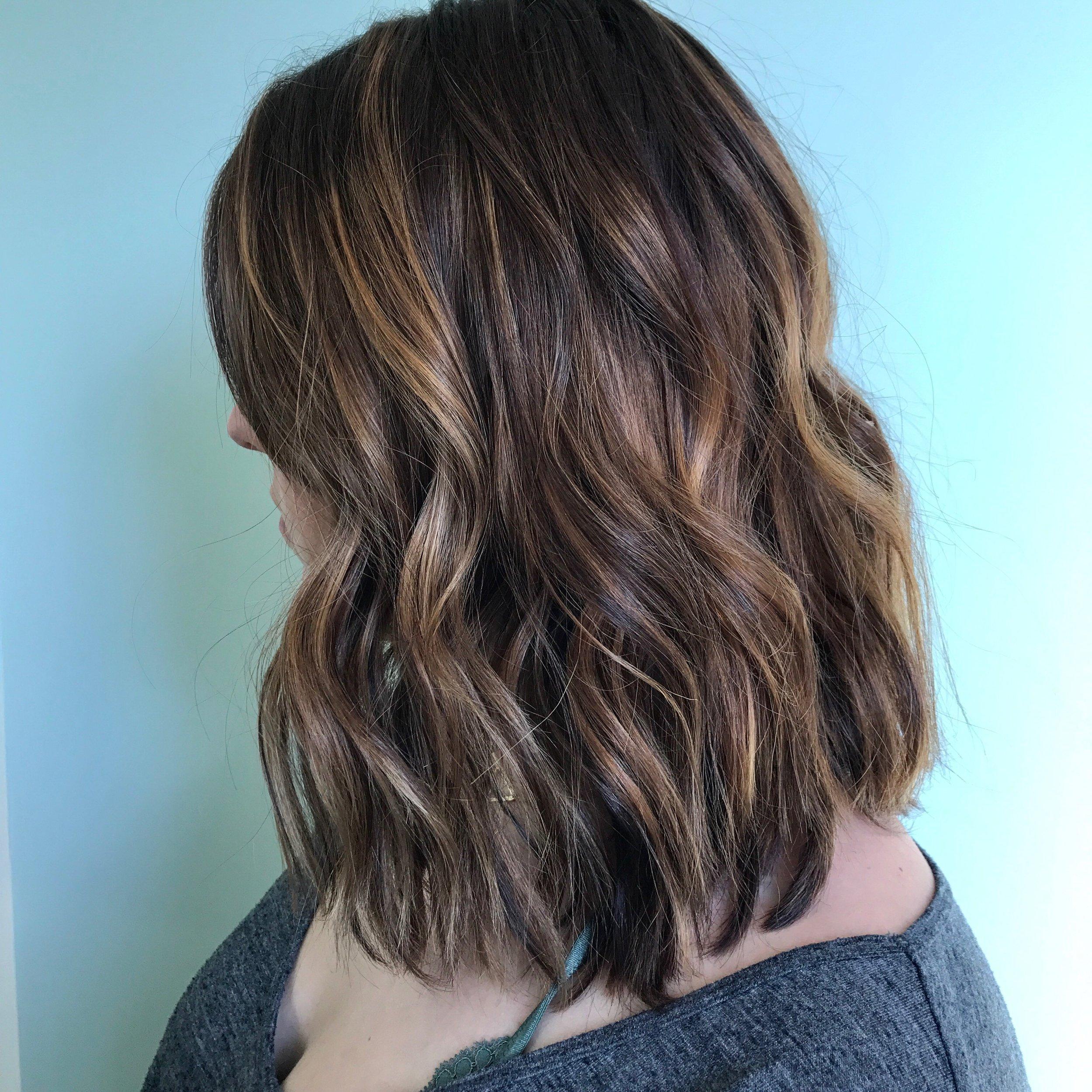 Hair by Jo