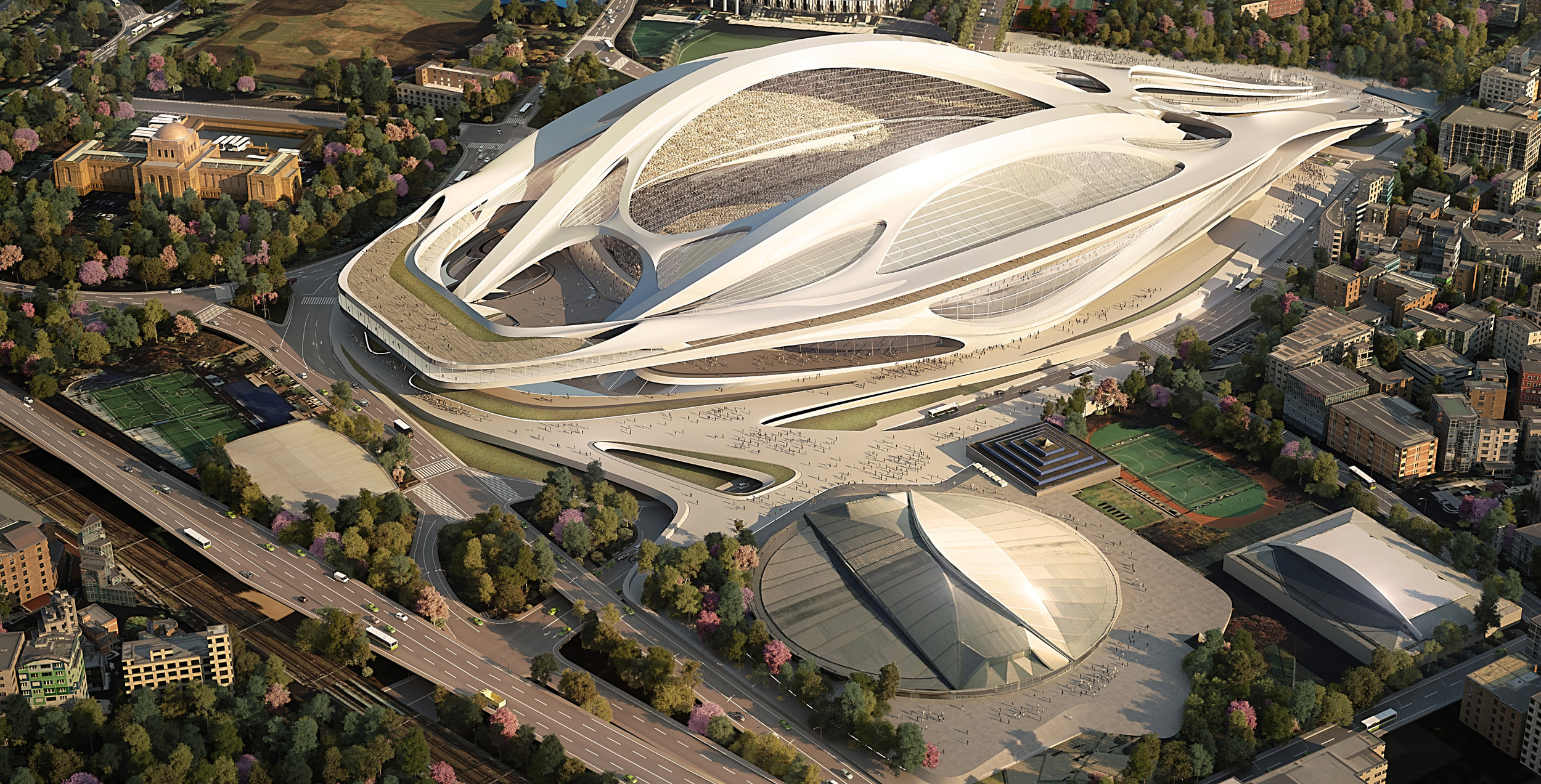 Zaha Hadid Japan National stadium.jpg