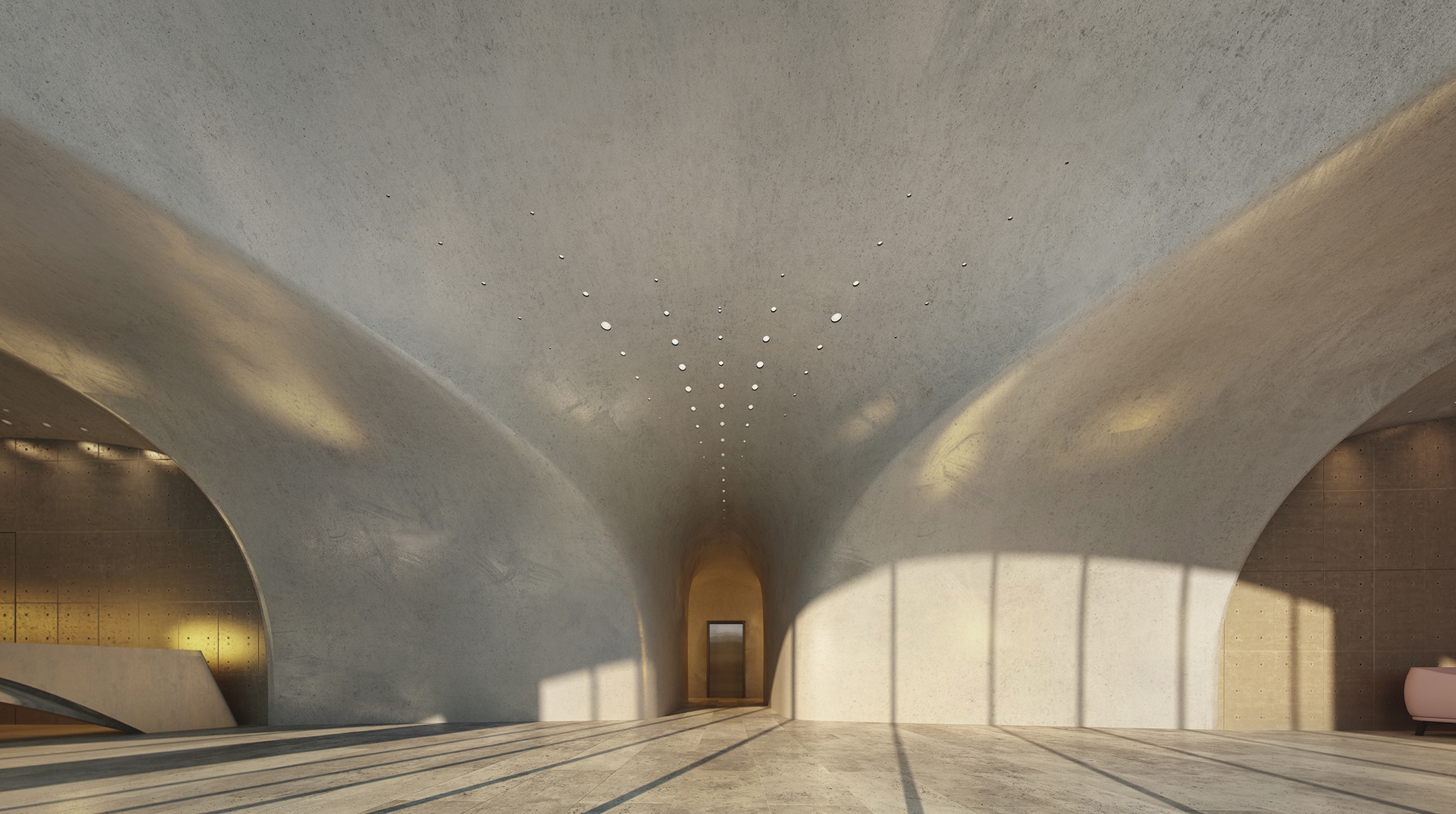 Contreras Earl Architecture_Hedges Pedestal 03