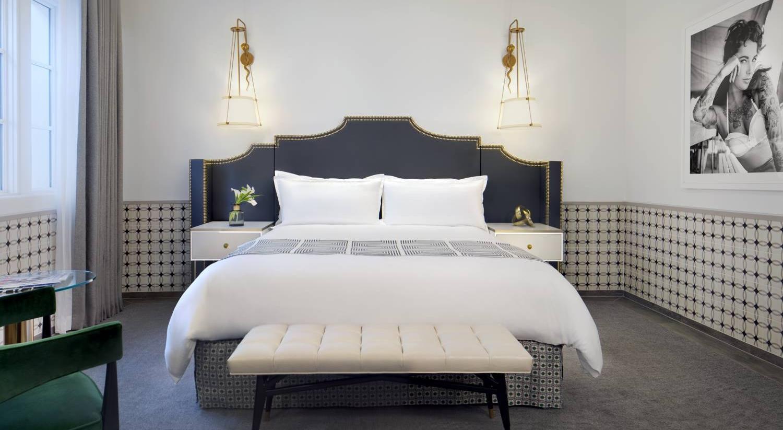 Classic Modern Design || Image: Booking.com