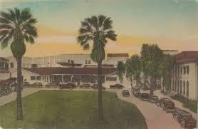 De La Guerra Plaza :: Town Hall
