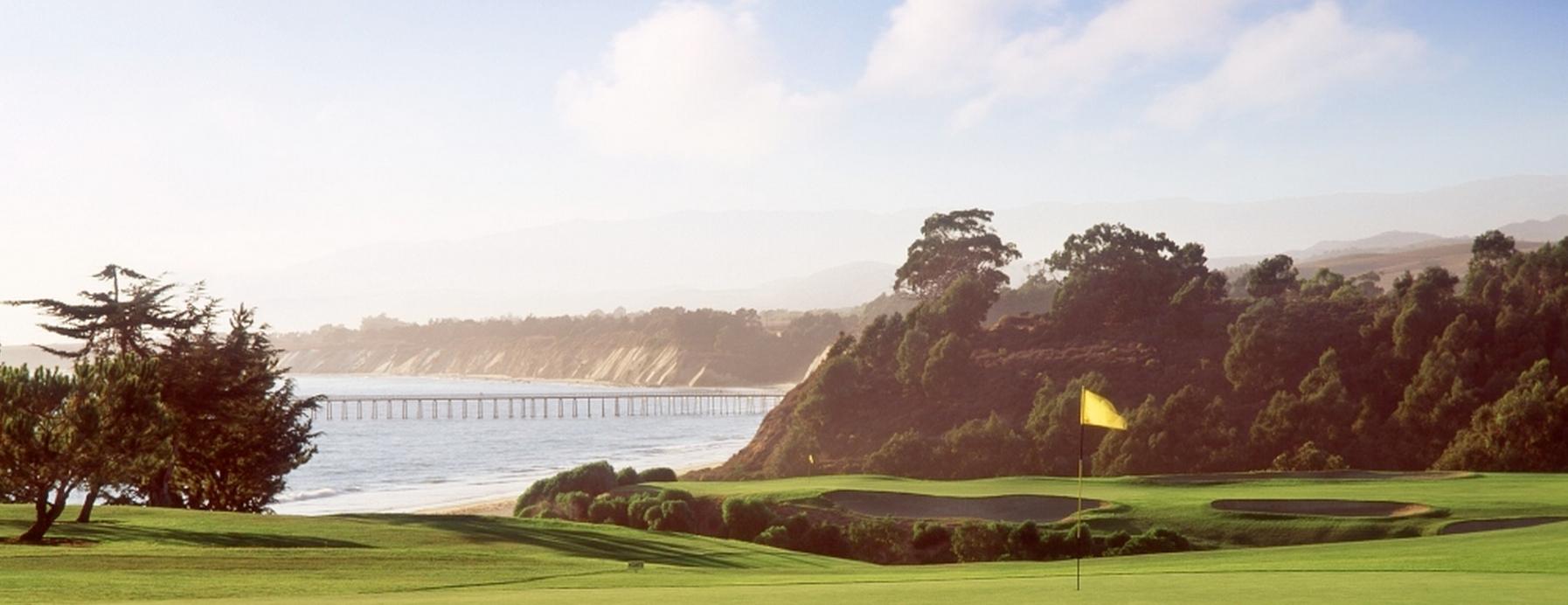 Sandpiper Golf Course | Image: Sandpiper Golf