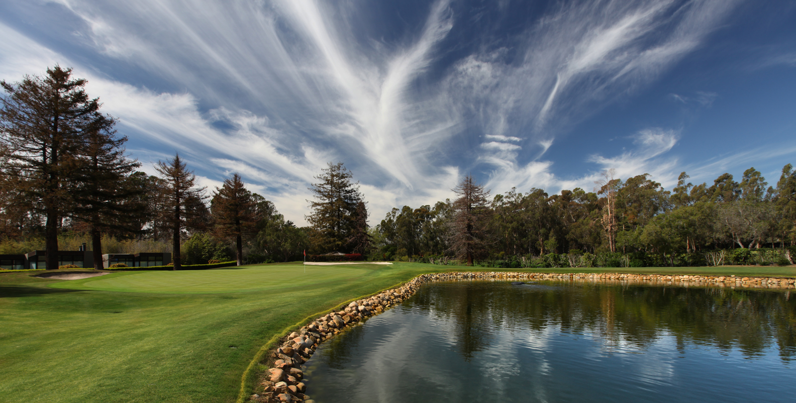 Birnam Wood, Montecito California   Image: Birnam Wood Golf Club