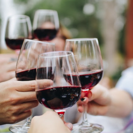 Santa Barbara Wine + Food Festival - The 2019 Santa Barbara Wine and Food Festival™ will take place along the banks of Mission Creek at the Santa Barbara Museum of Natural History. Mingle with winemakers, bakers, and chefs in the sunshine, under the oak trees. Guests will enjoy the best of Central Coast wine and food.