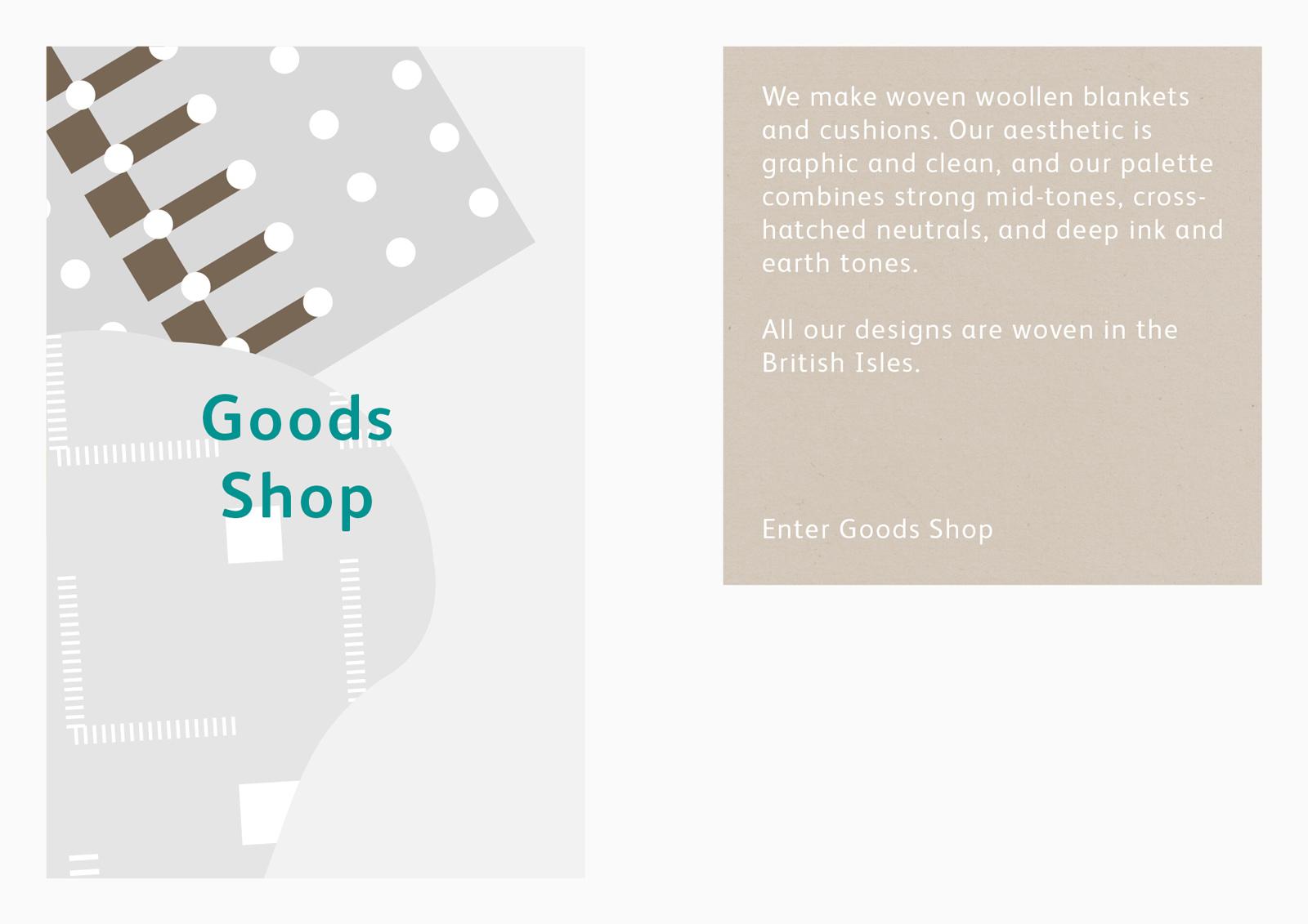 Goods Shop