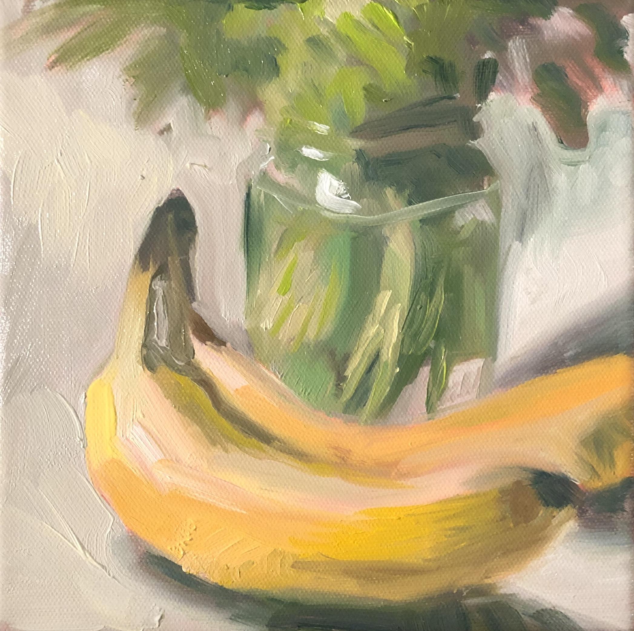 Bananas and Dill