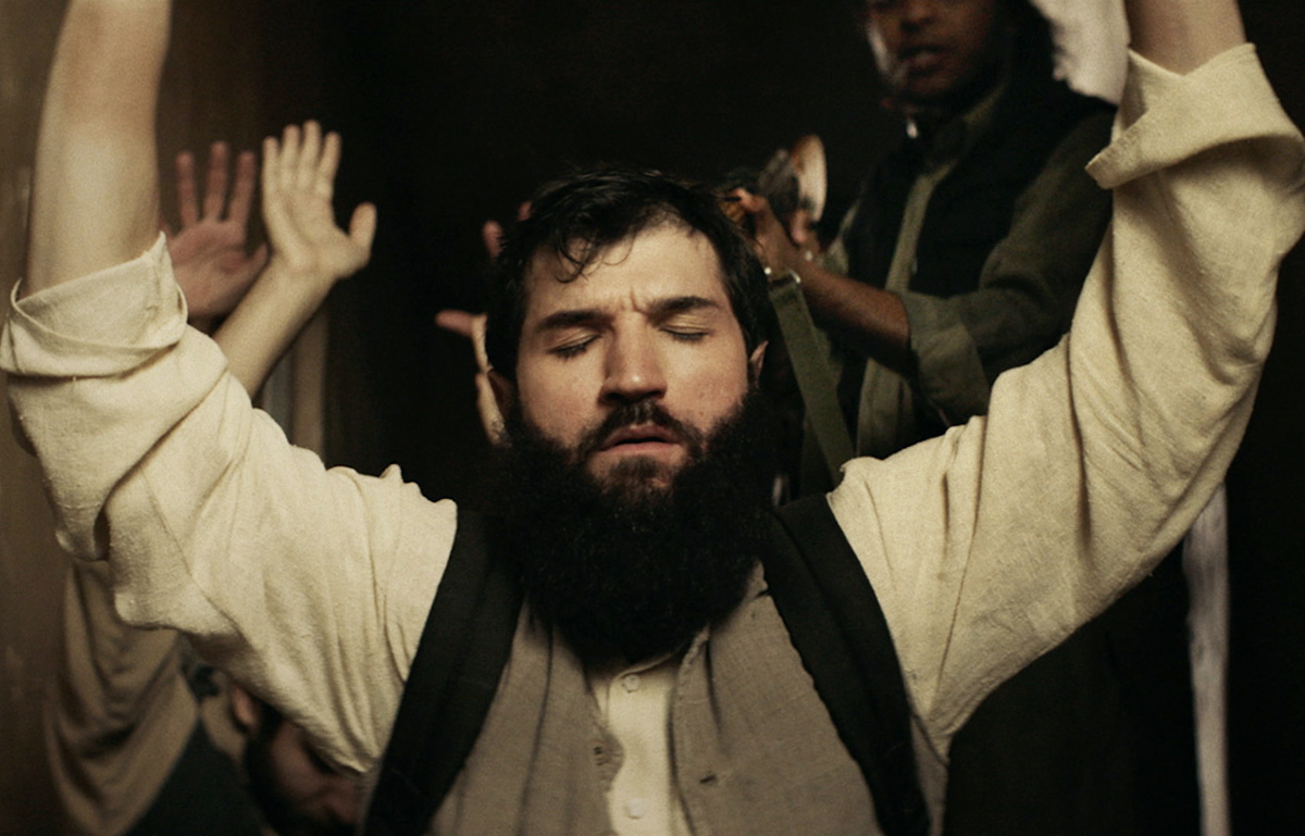 Hafiz - Official Film Trailer