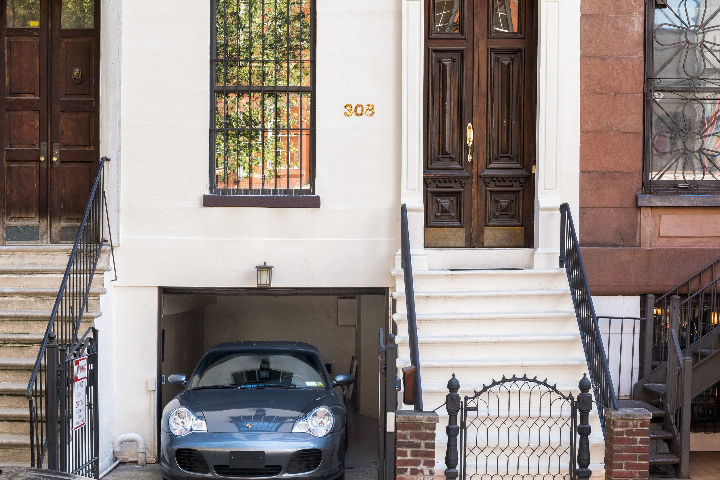 308 East 81st street | $6,950,000 -  Private garage