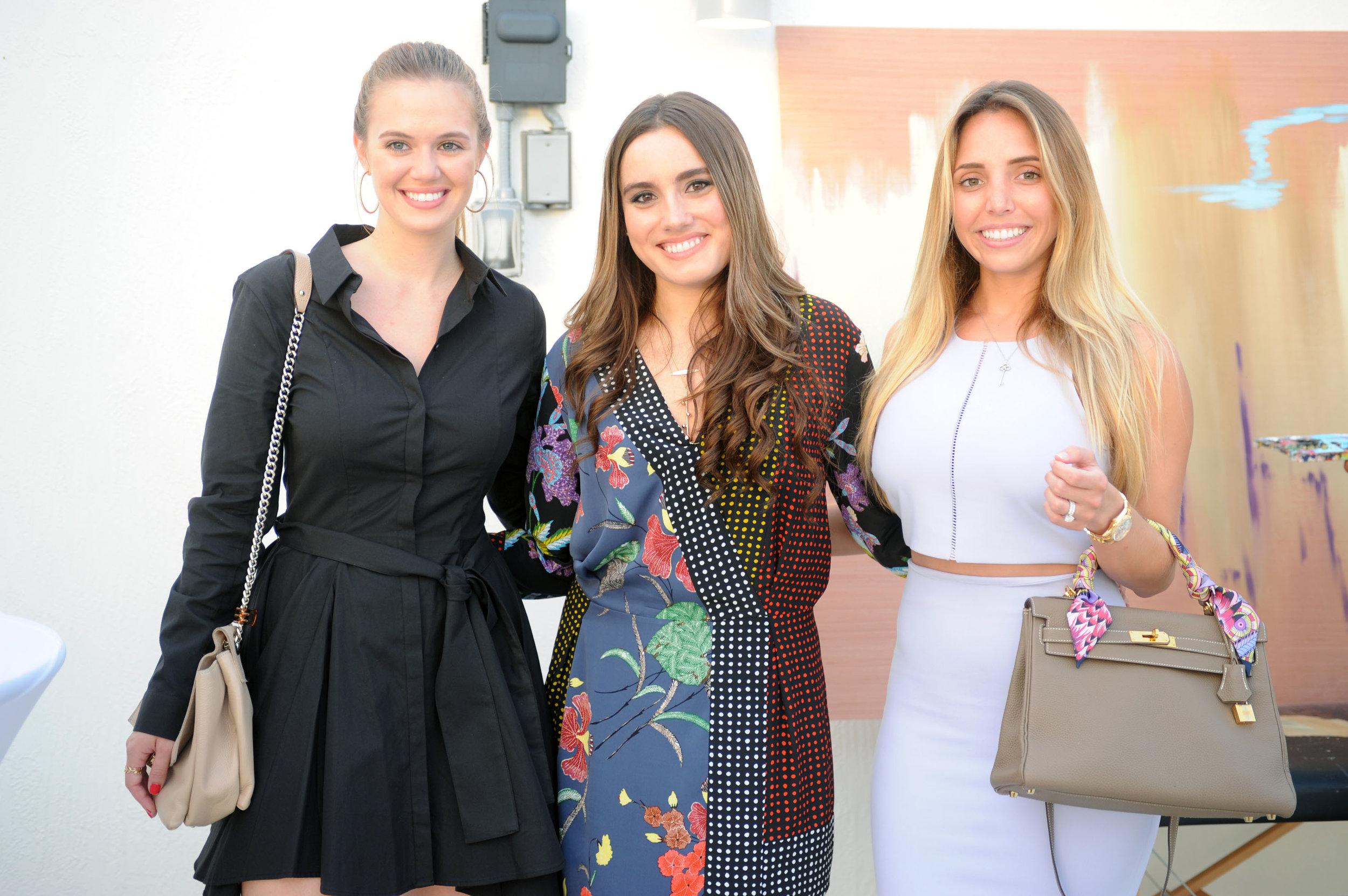Charina Ferreira, Alexandra Muinos, & Crystal Ferreira.jpg