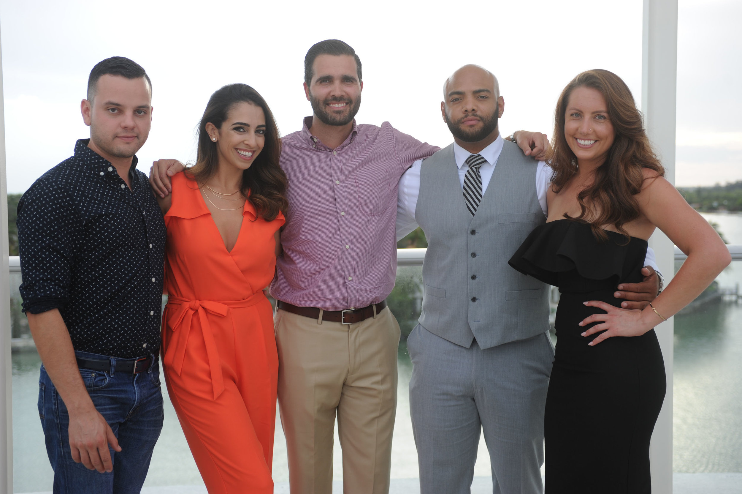 Daniel Zavala, Michelle Setty, Lazaro Diaz, Delto Eli Alcantara, & Stevie Crawfis1.jpg