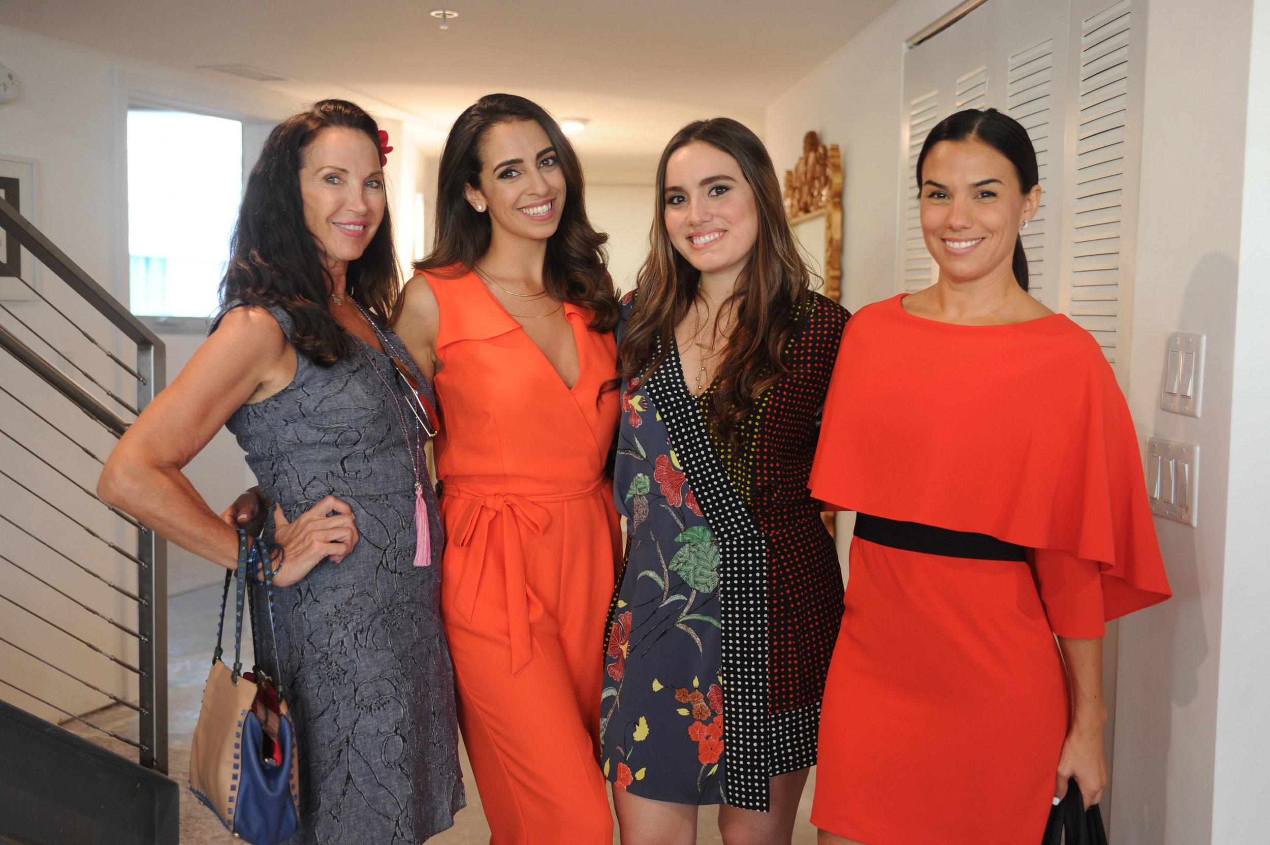 Lisa Almy, Michelle Setty, Alexandra Muinos, & Cristina Ortiz.jpg