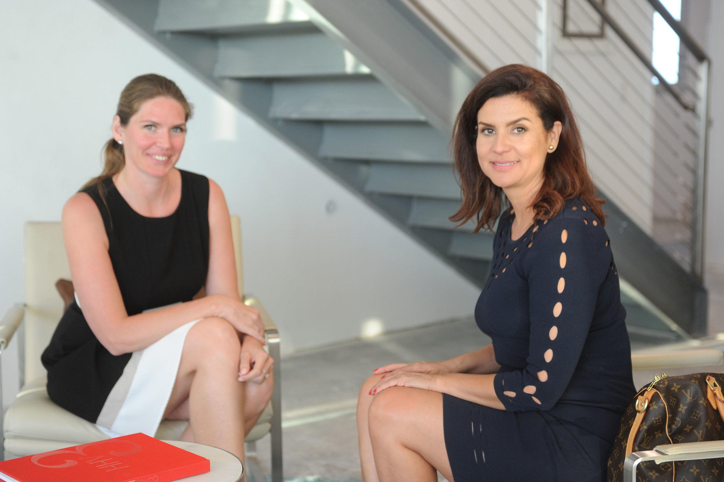 Sandra Stendel & Patricia Alvarado.jpg
