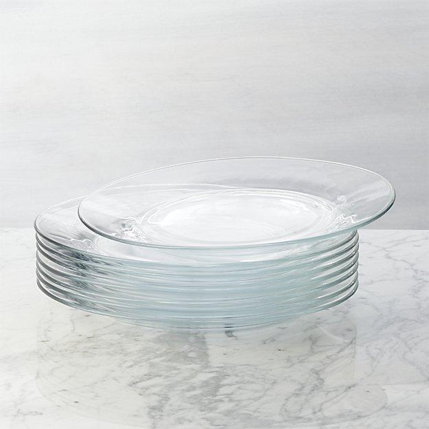 Glass Plate$2.95 -
