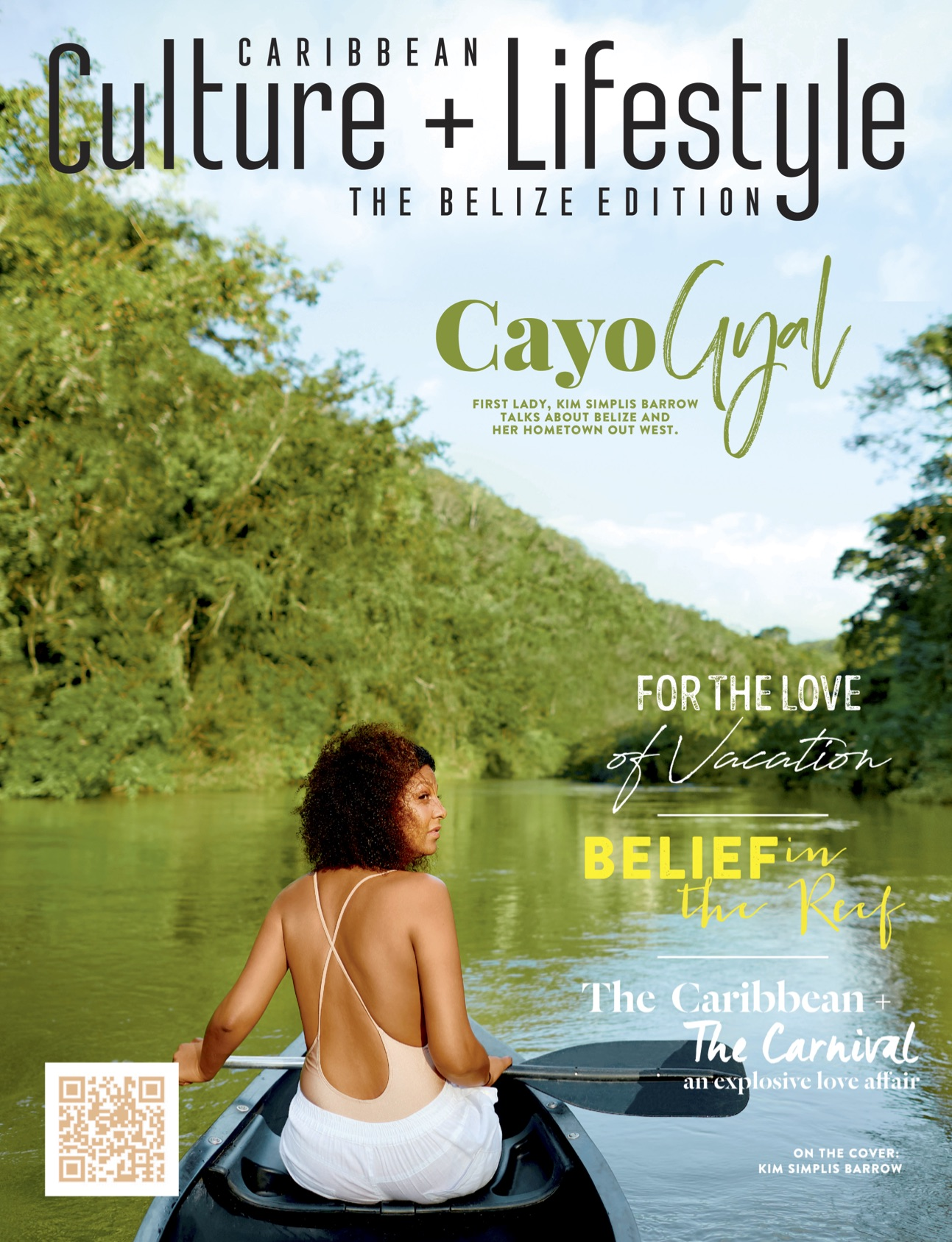 Caribbean Culture and Lifestyle