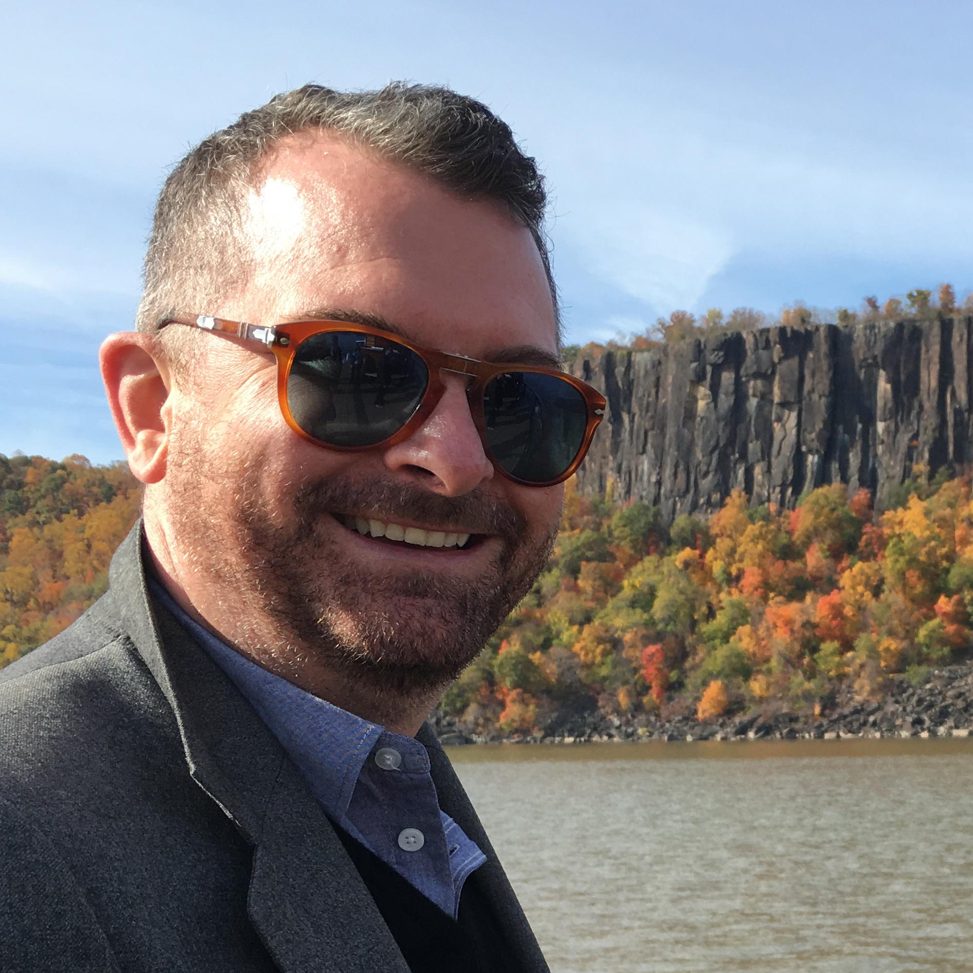 MATT MURPHY   Founder & Creative Director, MMD|Matt Murphy Design NYC and Sel Magique