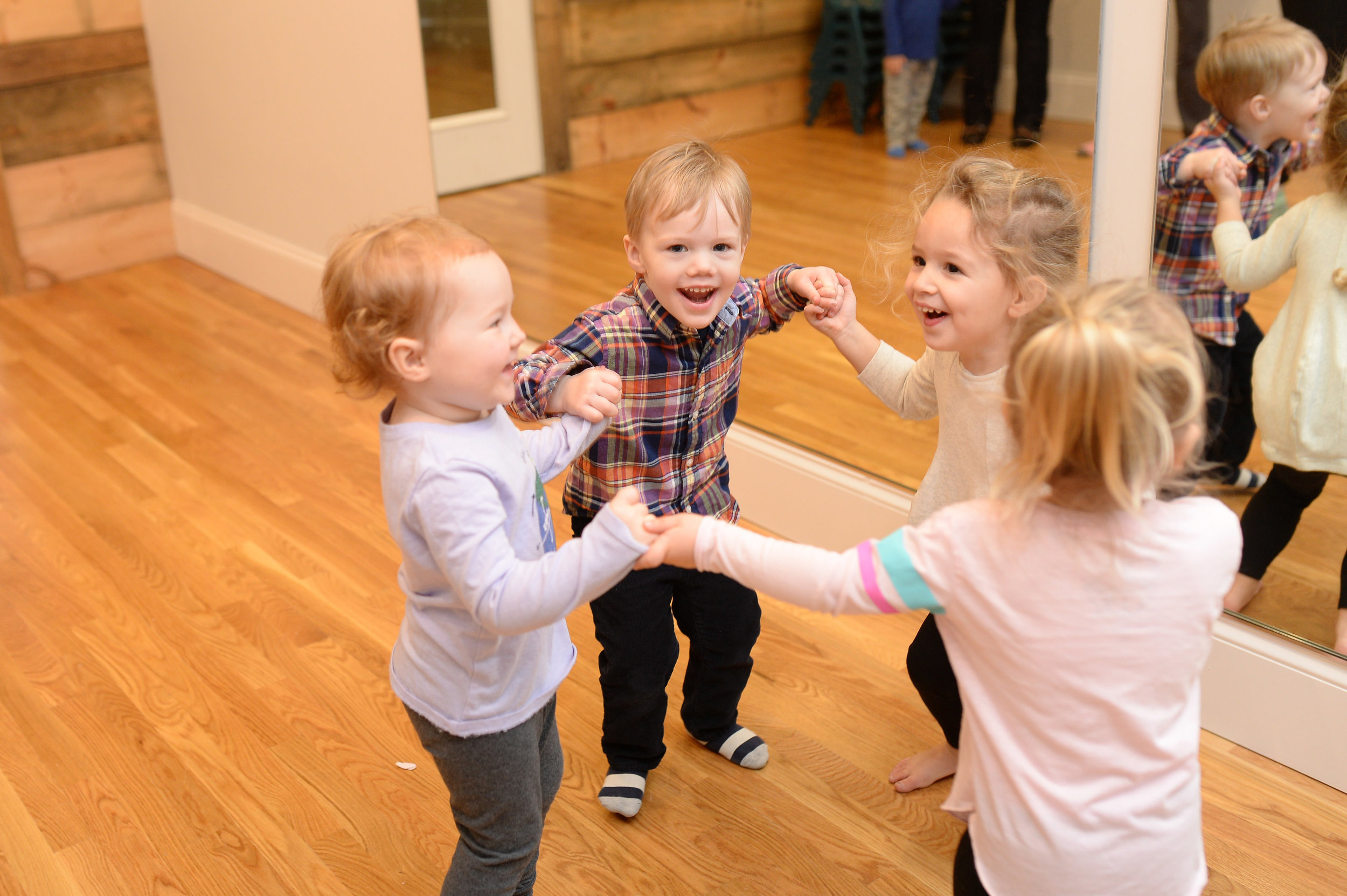 SOUTH BOSTON STUDIO  - KIDS CLASSES | MOM & BABY CLASSES SUPPORT GROUPS | PRENATAL FITNESS
