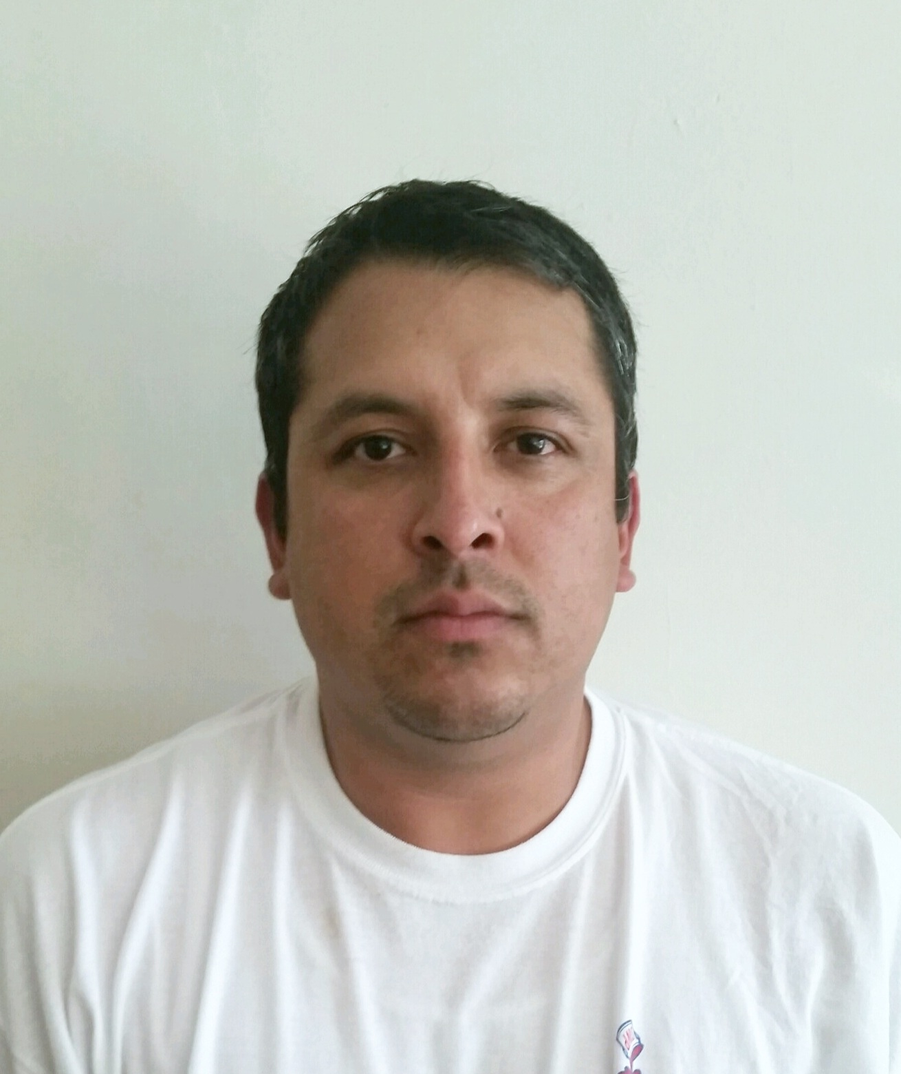 Coach Cesar Lepe- Coaches 1st grade Jamestown Lions   Jamestown volunteer of 13 years
