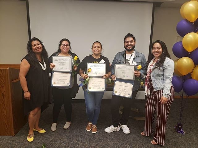 Congratulations to our Program Managers for completing the year-long Youth On Fire Program with DCYF. Our team members are now certified in youth development through leadership training and cultivation. Felicidades Gabriela, Nancy and Antonio! | #phoenixbeacons #youthdevelopment #latinoeducation #missiondistrict #sanfrancisco