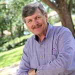 Mel Hailey   (2015)  Professor of Political Science, Abilene Christian University