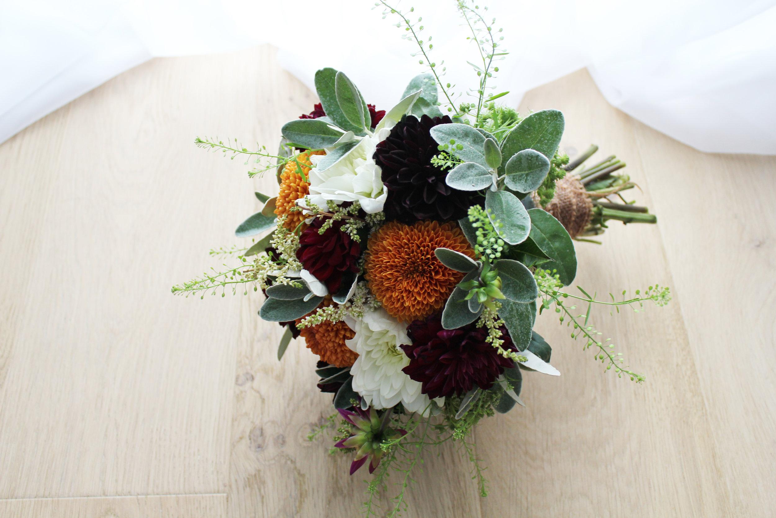 Wedding Bouquet #5 | Creative Rally.jpg