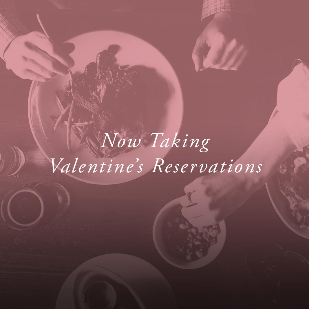 Kitchen Six Valentine's Reservations