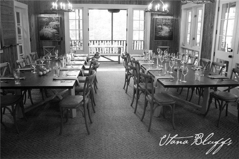 Utana Bluffs Social Dinner| Ellijay Georgia-2.jpg