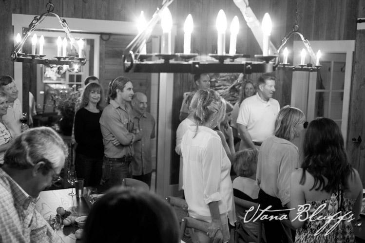 Utana Bluffs Social Dinner| Ellijay Georgia-11.jpg