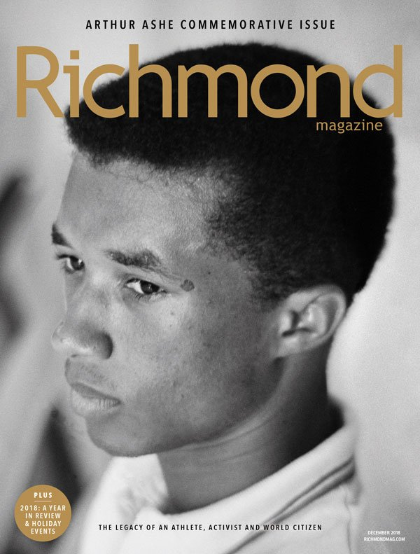 RICHMOND MAGAZINE | DEC 18'