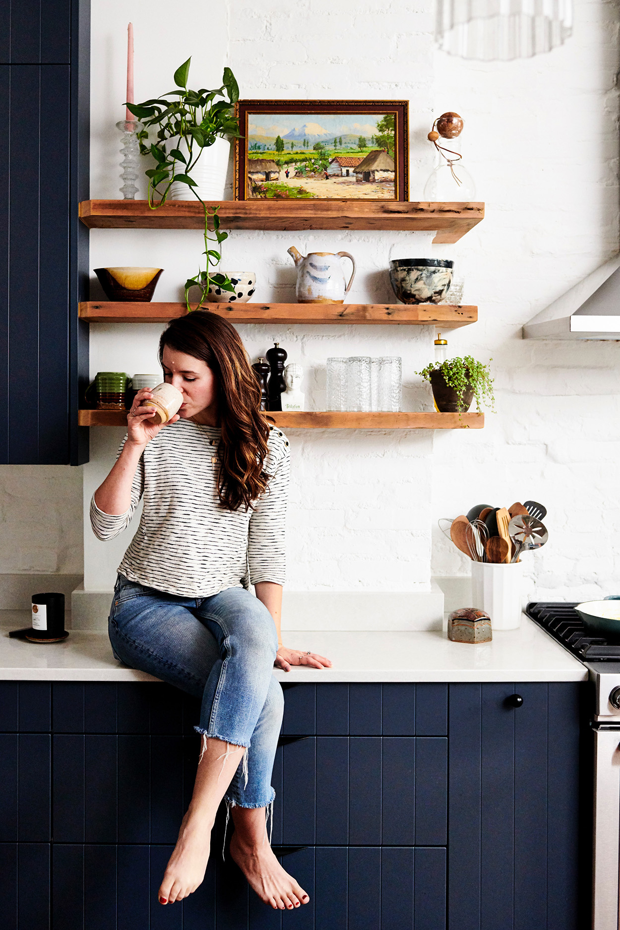 Photography: Kate Grewal   Creative Direction: The Why Creative   Interior, Lifestyle & Prop Styling: Limonata Creative