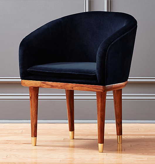 $399 - Viceroy Chair, CB2