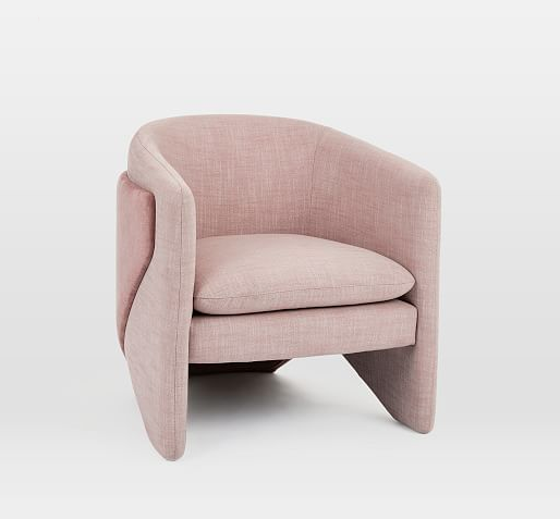 $799 - Thea Chair, West Elm