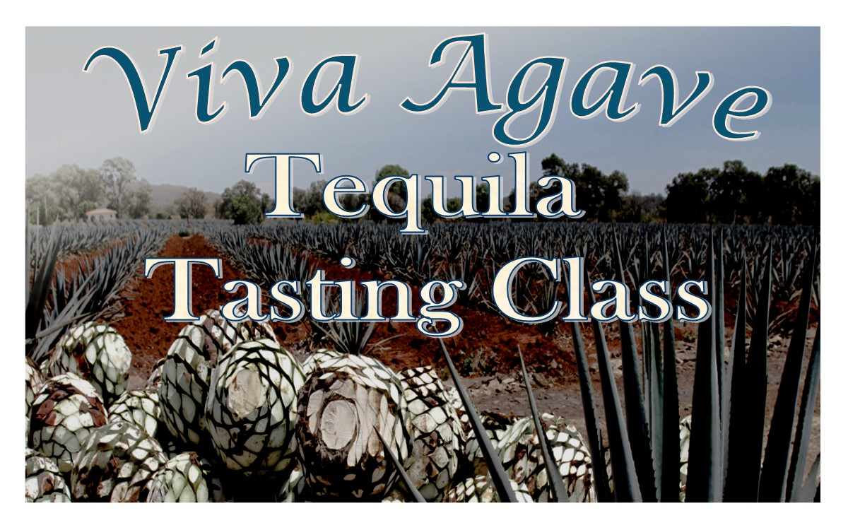 This class is perfect for anyone seeking a greater understanding of tequila. - August 21st | 6:30 pm - 8:30 pm.