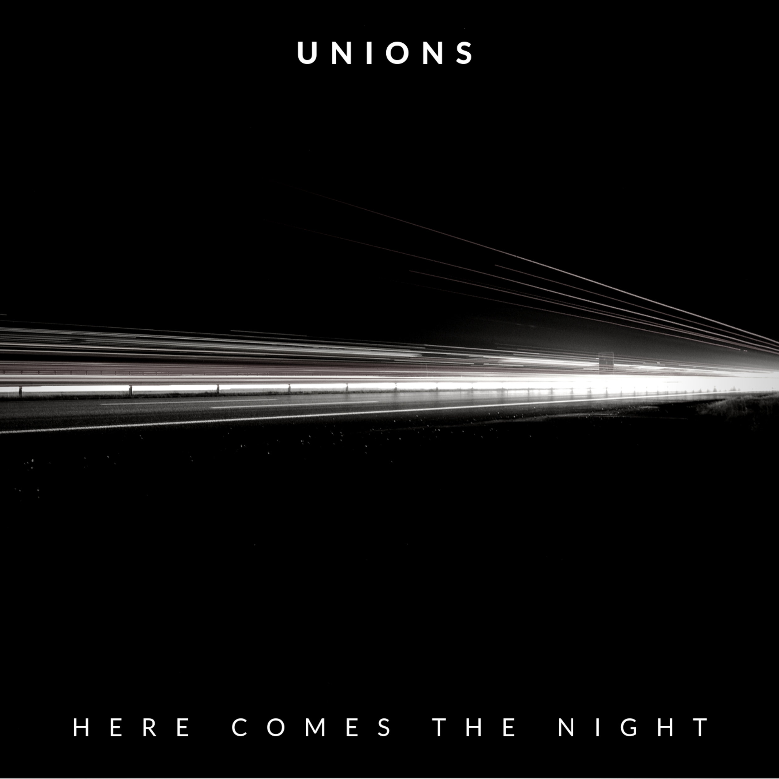 Unions Here Comes The Night Cover.jpg