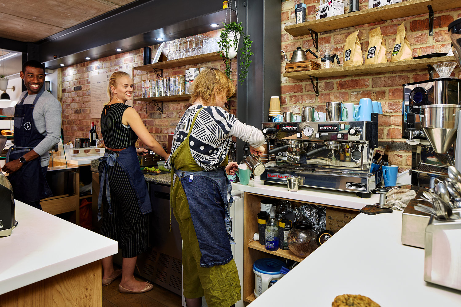 The Little Things Coffee Company