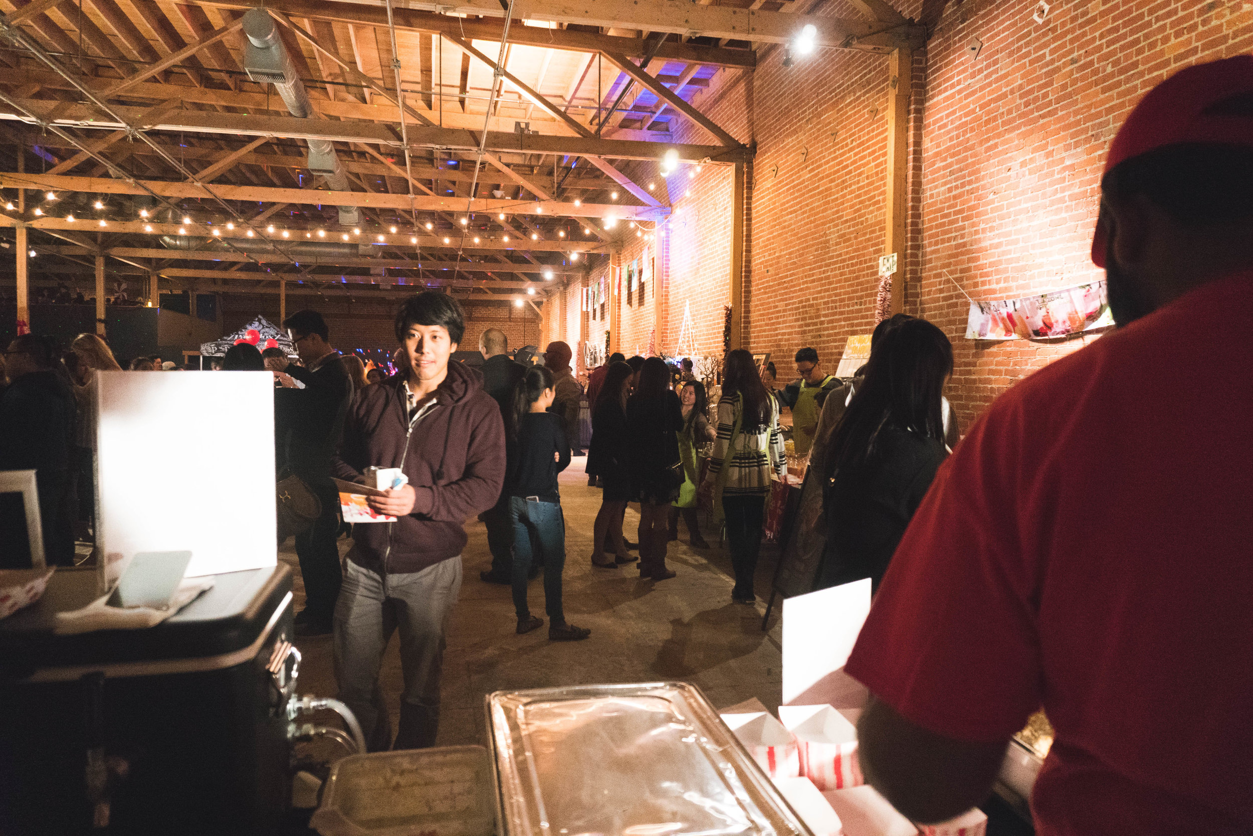 Forager private events parties venue Party yelp-13.jpg