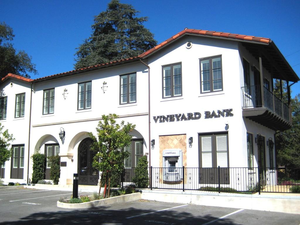 VINEYARD BANK