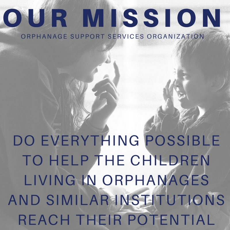 Learn about our orphanage volunteer program and how you can make a difference in the lives of children around the world.